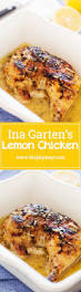 ina garten u0027s lemon chicken the pkp way