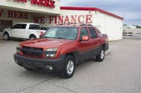 Southern Comfort Avalanche For Sale Used Chevrolet Avalanche For Sale In Oklahoma City Ok Edmunds