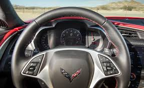 corvette stingray interior car picker chevrolet corvette interior images
