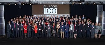 Career Uga Edu Uga Alumni Association U0027s Bulldog 100