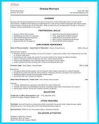 resume exles administrative assistant objective for resume administrative assistant resume sle monster exle