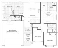 browning home floor plan visionary homes