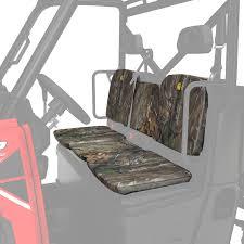full size seatsaver split bench seat realtree xtra camo