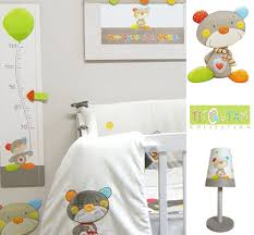 collection chambre bébé deco chambre bebe collection visuel 7