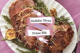 Standing Rib Roast Per Person by Everything You Need To Know About Prime Rib Kitchn