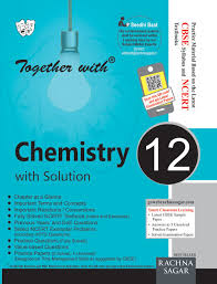 together with chemistry with solution 12 amazon in rachna