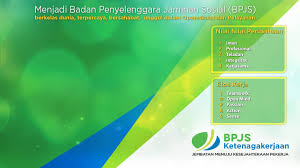 Bpjs Ketenagakerjaan Budaya Bpjs Ketenagakerjaan Surakarta