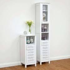 Slim Storage Cabinet For Bathroom Slim Storage Tower Slim Bathroom Storage Slim Bathroom Cabinet