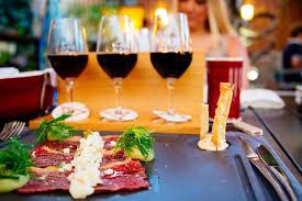 cuisine albi la table du sommelier à albi on a testé le menu dégustation