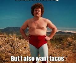 Nacho Libre Memes - nacho libre uploaded by joc on we heart it