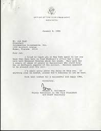 requests and recommendations jeb bush u0027s letters the new york times