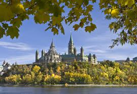 Thousand Islands by 5 Day Canada Tour Toronto Ottawa Montreal Quebec Thousand