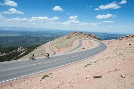 Why Are Colorado Flags At Half Mast Today Big Ride Pikes Peak Colorado Cyclist
