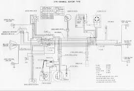 honda s90 wiring diagram honda wiring diagrams instruction