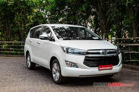 toyota innova india posts highest ever innova sales