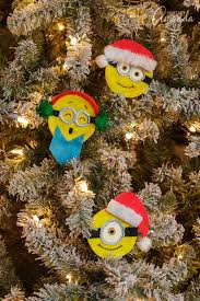 minion ornaments learn to make minion ornaments from canning lids