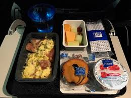 United Airlines Change Flight by Surprise Meal On United Proves Why Meals Don U0027t Matter Live And