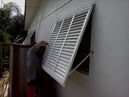 Bahama Awnings Broward County Hurricane Shutters Patio U0026 Pool Screen Enclosures