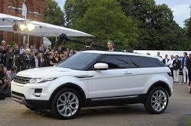 range rover evoque drawing 2012 range rover evoque starts new footprint for land rover