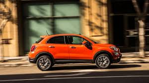 fiat 2017 fiat 500x suv pricing for sale edmunds