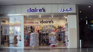 photos of claire u0027s hazmieh city centre beirut mall branch page