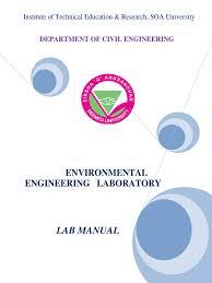 finalenv lab manual alkalinity ph