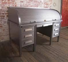 Small Tanker Desk Cole Steel Tanker Desk 1 Vintage Mid Century And Antique