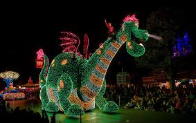 disney electric light parade disneyland light parade light light info