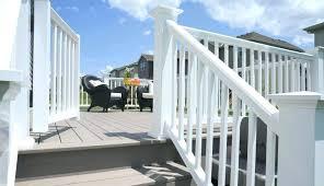 wooden porch gates vinyl railing gate kit wooden deck gate designs