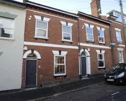 16 victoria street 5 bedroom exeter student house student cribs