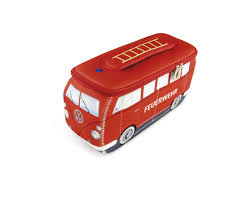 volkswagen bus front volkswagen bus neoprene universal bag large fire engine bune48