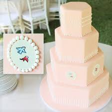 sweetface cakes says u201cthink seasonal u0026 local u201d with wedding cakes