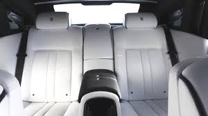 roll royce ross 2015 rolls royce phantom interior youtube