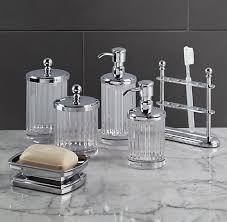 Bath Accessories Rh