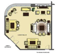 Rendered Floor Plans by Office Plan Interiors Floor Plan E Tochinawest Com