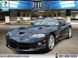 dodge viper for sale dallas dodge viper for sale carsforsale com