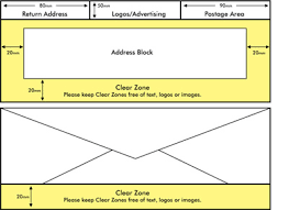 Envelopes Size Speed Up Your Post