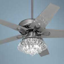 grey ceiling fan with light 44 best chandeliers fandeliers images on pinterest chandeliers