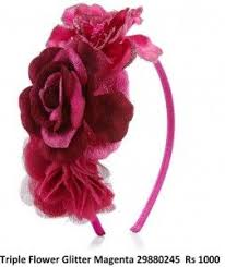 monsoon hair accessories 13 best ficcare hair accessories images on hair