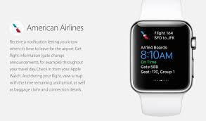 why the apple watch may be great for travelers