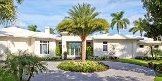 florida modern homes naples florida modern private residence tropical landscape