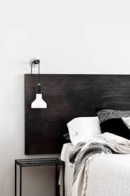 Black And White Room The Bed Head Ideas And Inspo U2026 Pinteres U2026
