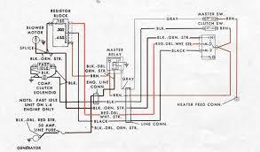 1967 gto heater wiring diagram wiring diagram simonand