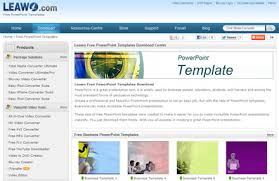 6 best download powerpoint templates sites