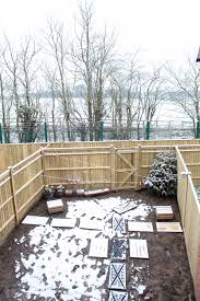 how to enjoy your garden in winter london stone blog