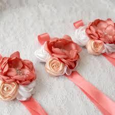Wedding Wrist Corsage Shop Bridal Wrist Corsage On Wanelo