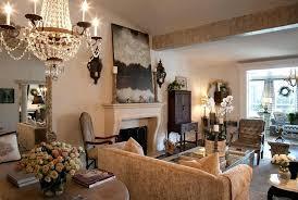 chandelier in living room ideas crystal height paulmawer com