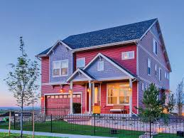 cape cod house exterior with red siding 48346 house decoration