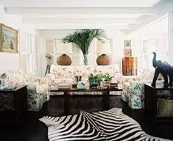 tropical colors for home interior home decoration tropical living room with zebra skin rug decoration
