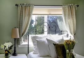 How To Hang A Curtain How Do You Hang A Curtain Rod Curtain Menzilperde Net